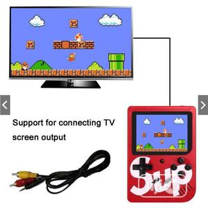 Sup X Game Boy 400in1   Video Games for sale in Lagos State, Ikeja