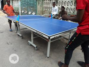 Outdoor Table Tennis Board | Sports Equipment for sale in Delta State, Warri