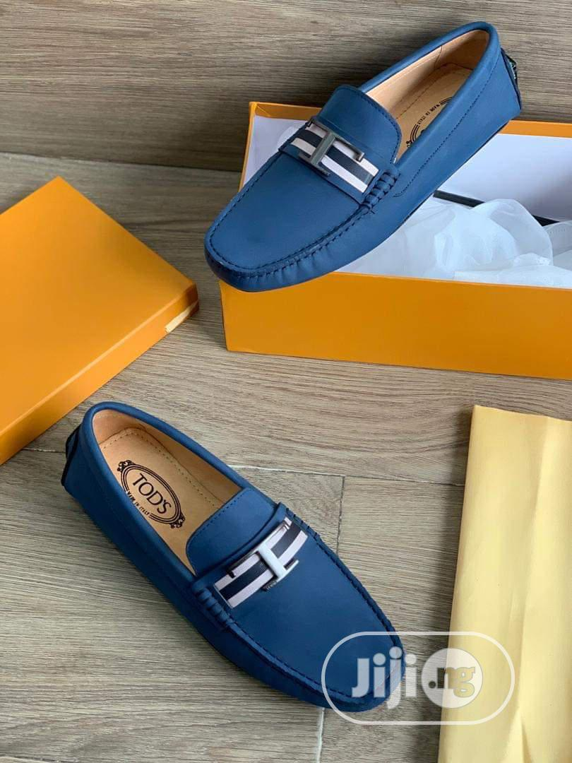 Quality Louis Vuitton Loafers