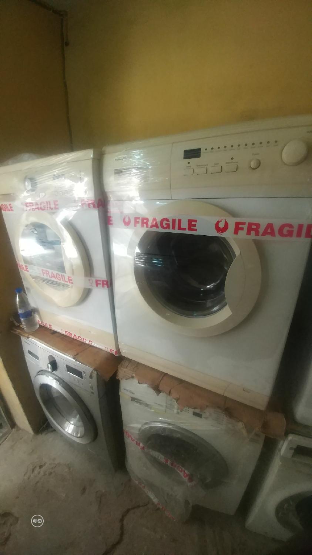 Foreign Used Washing Machine
