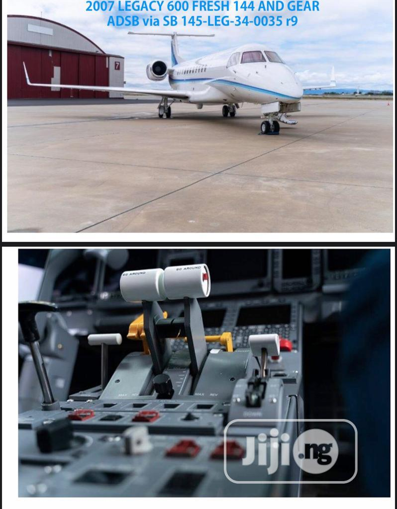 The Challenger 605 New Model Jet | Heavy Equipment for sale in Maitama, Abuja (FCT) State, Nigeria