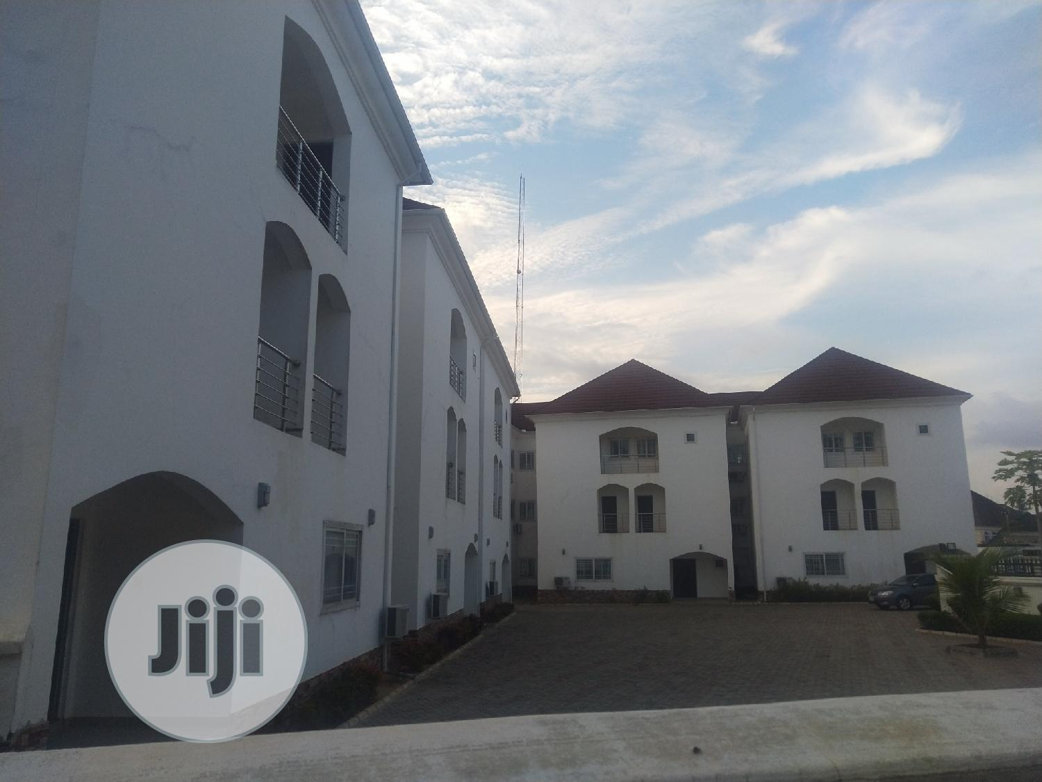 Archive: Urgent King Palace/ Villa @ Asokoro For Sale
