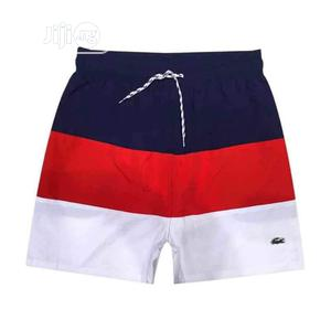 Quality Turkey Lacoste Short | Clothing for sale in Lagos State, Surulere