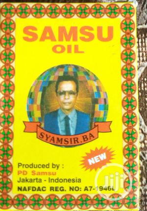 Samsu Super Delay Premature Ejaculation Oil For Men 4   Sexual Wellness for sale in Abuja (FCT) State, Wuse 2