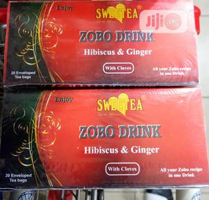 Zobo Drink (Hibiscus Drink) | Vitamins & Supplements for sale in Abuja (FCT) State, Wuse 2