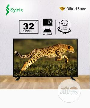 """Syinix 32"""" Inch SMART LED HD TV - 32T710 Series 