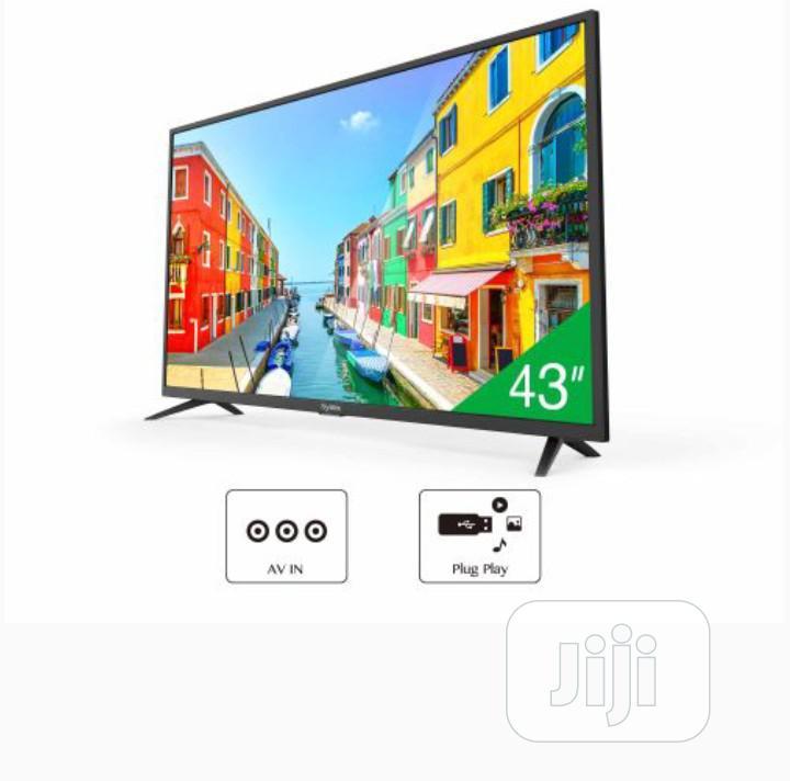 "Syinix 43"" Inch HD LED TV A430F Series | TV & DVD Equipment for sale in Dutse-Alhaji, Abuja (FCT) State, Nigeria"