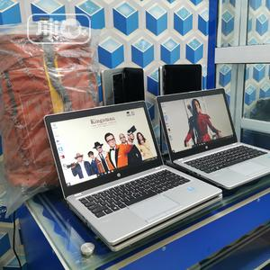 Laptop HP EliteBook Folio 9470M 4GB Intel Core I5 HDD 500GB | Laptops & Computers for sale in Lagos State, Ajah