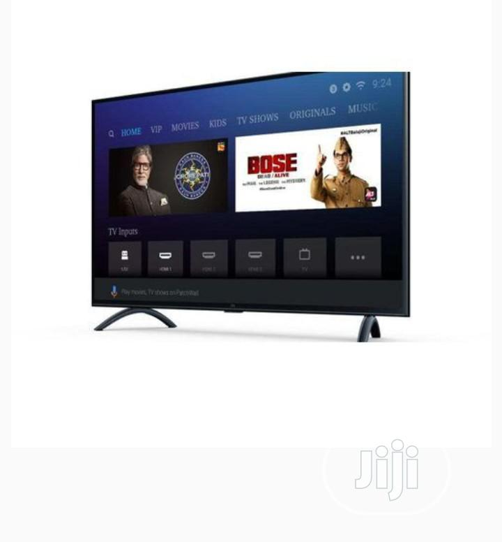 Infinix 55'' Inch 4K UHD Smart TV With Air Mouse