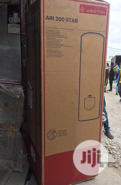 Original High Quality Italian Ariston Water Heater 300litres
