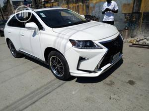 Upgrade Your Lexus Rx350 2009 To 2018 New Model Version