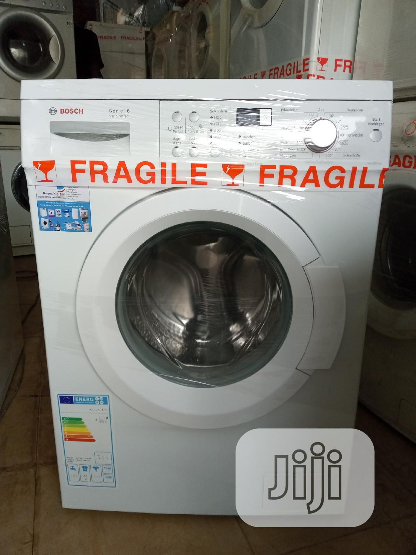 7kg Bosch Washing Machine