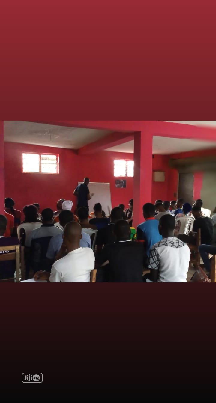 Professional Music Courses | Classes & Courses for sale in Ijebu Ode, Ogun State, Nigeria