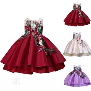 Dresses Available In Colors | Children's Clothing for sale in Lagos State, Ipaja