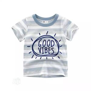 Good Vibes Tops | Children's Clothing for sale in Lagos State, Alimosho