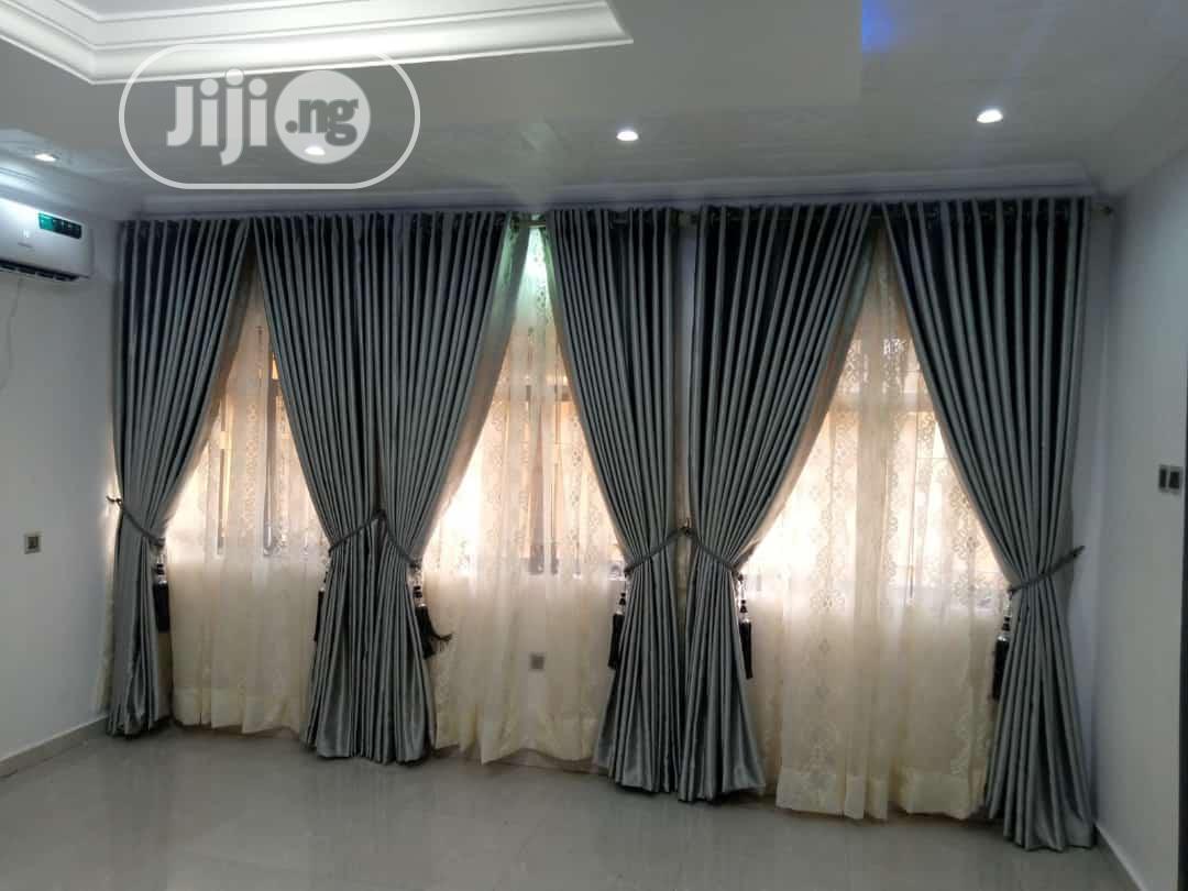 Ntutu Curtains