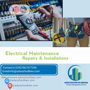 Electrical Wiring, Conduit, | Building & Trades Services for sale in Lagos State, Ikorodu