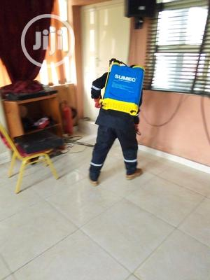 Fumigate Your Home | Cleaning Services for sale in Lagos State, Tarkwa Bay Island