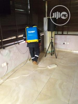 Treatment And Control | Cleaning Services for sale in Lagos State, Lekki