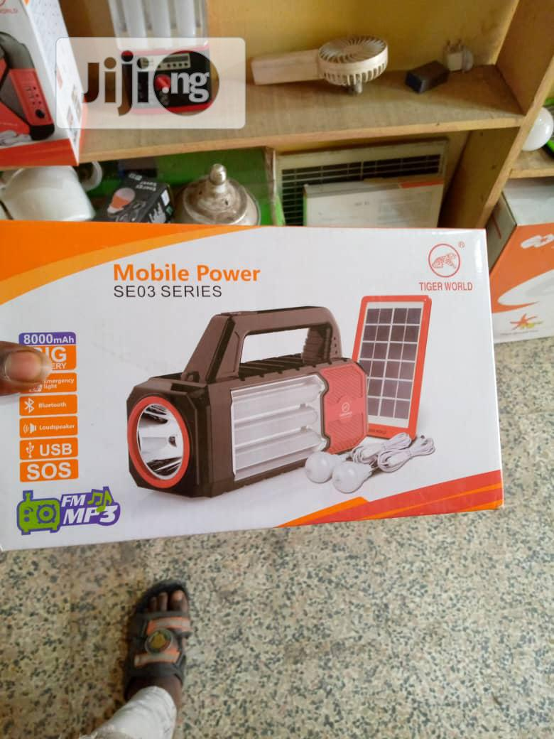Indoor/Outdoor Solar Light | Solar Energy for sale in Kubwa, Abuja (FCT) State, Nigeria