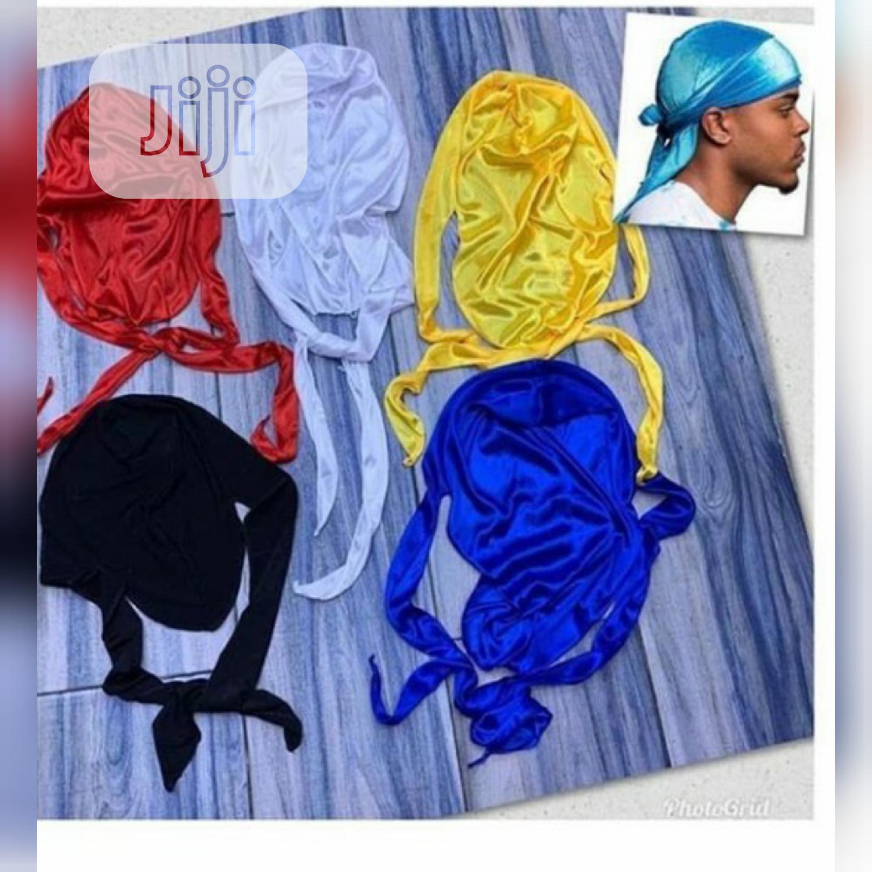 Durag Headbands