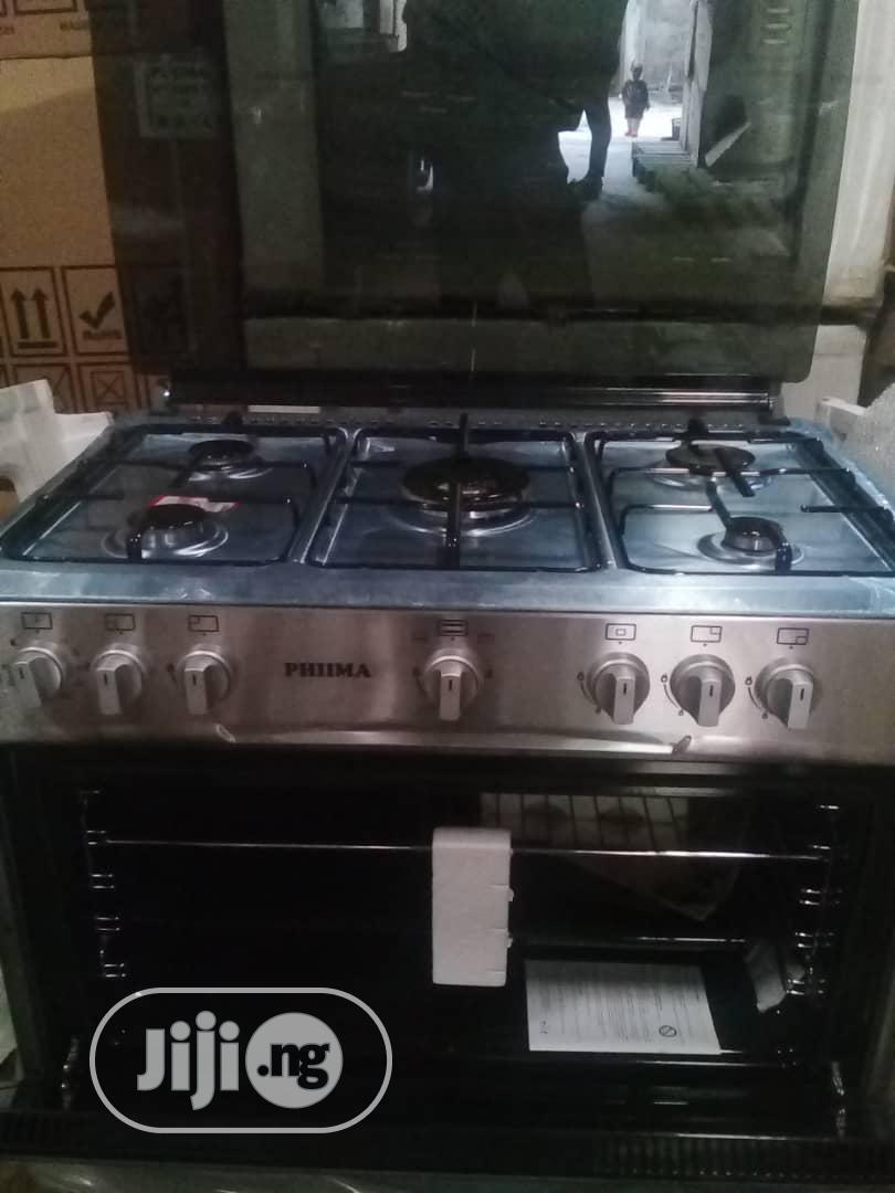 Kitchen Cooker Hob | Kitchen Appliances for sale in Orile, Lagos State, Nigeria