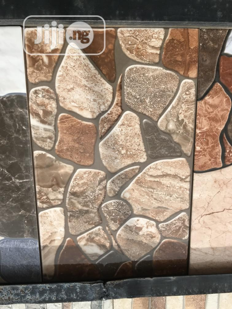 Quality Crack Wall Tiles