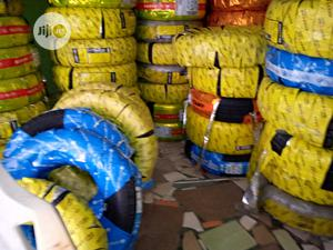 All Best Quality Motor Tyre Car &Jeep Tyre   Vehicle Parts & Accessories for sale in Lagos State, Ikoyi