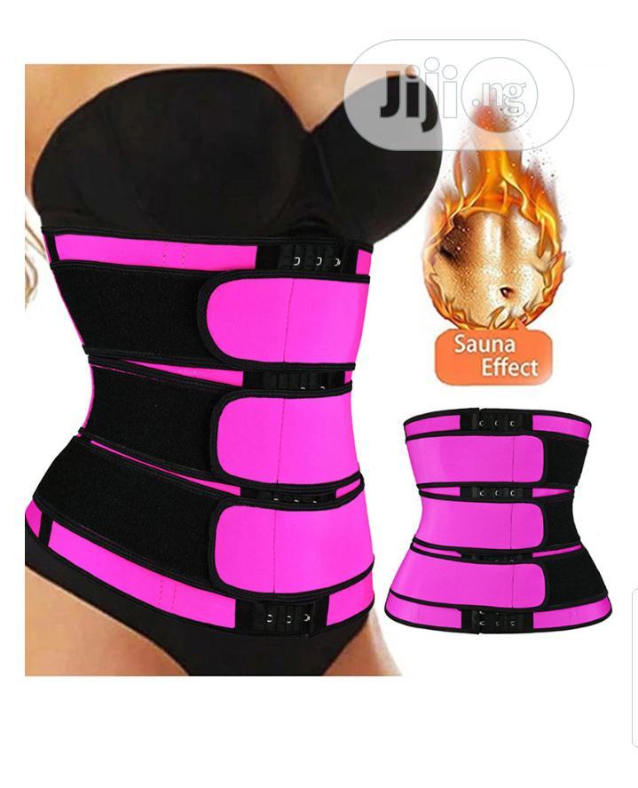 Original 3 Straps Belt | Clothing Accessories for sale in Ikeja, Lagos State, Nigeria