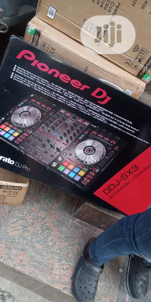 Original Pioneer DJ Mixer   Audio & Music Equipment for sale in Lagos State, Ojo