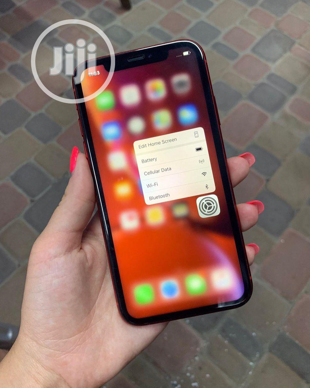 Archive: Apple iPhone XR 64 GB