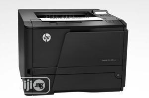 Hp Laserjet Pro400   Printers & Scanners for sale in Lagos State, Ikeja