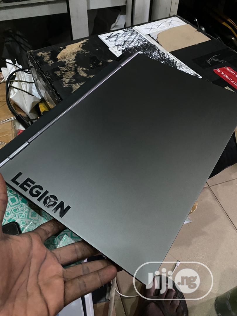 Laptop Lenovo Legion Y730 16GB Intel Core I7 SSHD (Hybrid) 1T   Laptops & Computers for sale in Ikeja, Lagos State, Nigeria