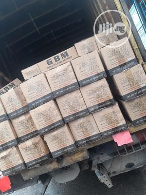12v 200ah Gbm Battery   Solar Energy for sale in Lagos State, Ojo