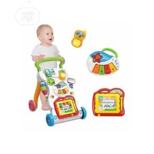 Educational Activity Baby Walker   Children's Gear & Safety for sale in Lagos State, Agege