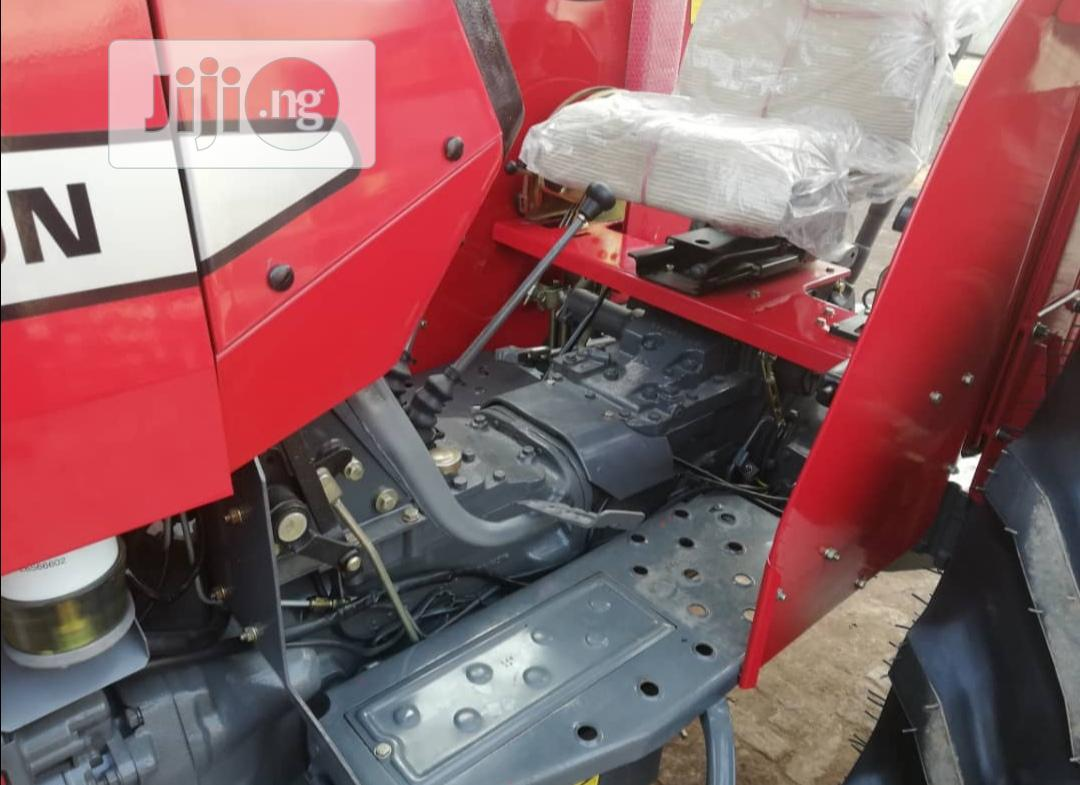 Massey Ferguson Tractor   Heavy Equipment for sale in Wuse 2, Abuja (FCT) State, Nigeria