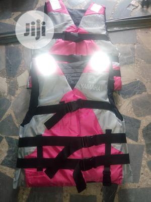 The Life Jacket Yahama | Safetywear & Equipment for sale in Abuja (FCT) State, Wuse 2
