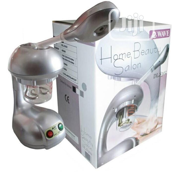 Archive: New Original Home Beauty Face Steamer