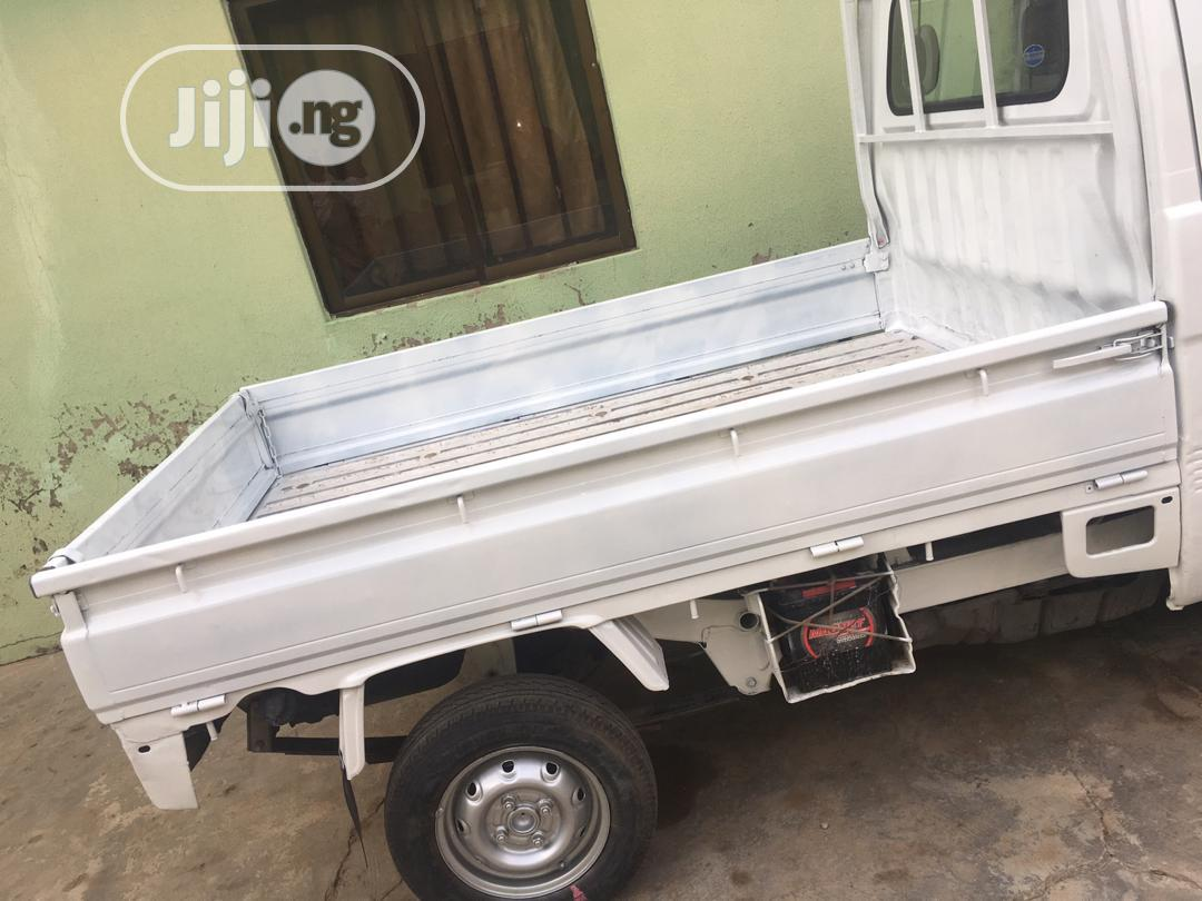 Wholesale/Retail Sales Of Hijet Mini Trucks | Buses & Microbuses for sale in Surulere, Lagos State, Nigeria