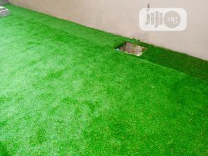 Premium Deluxe Artificial Grass Patch | Landscaping & Gardening Services for sale in Lagos State, Ikeja