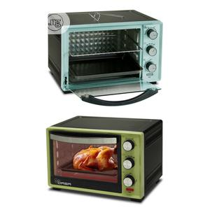 20L QASA Oven Toaster Qot-21   Kitchen Appliances for sale in Lagos State, Alimosho