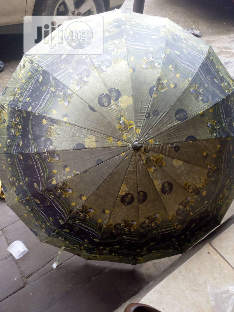 Archive: Quality Umbrellas