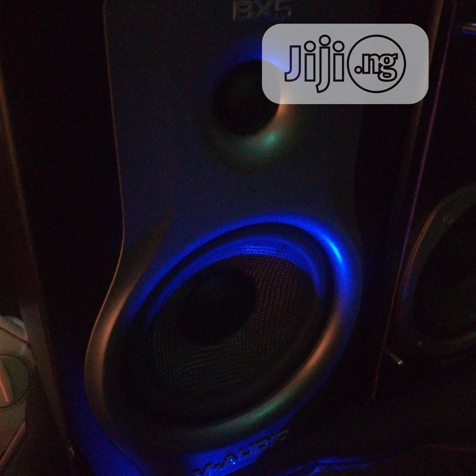 Archive: M Audio Studio Monitor