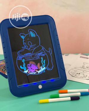Magic Glow Pad | Toys for sale in Lagos State, Isolo