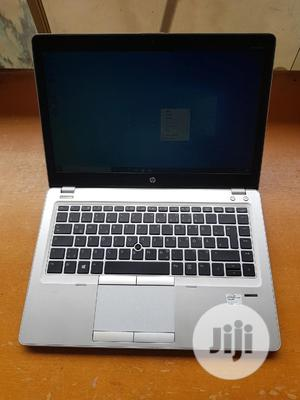 Laptop HP EliteBook Folio 9470M 4GB Intel Core i5 HDD 320GB | Laptops & Computers for sale in Abuja (FCT) State, Wuse