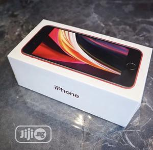 New Apple iPhone SE (2020) 64 GB Black | Mobile Phones for sale in Lagos State, Ikeja