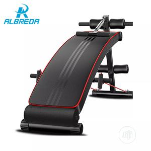 Multifunctional Sit-Up Bench | Sports Equipment for sale in Rivers State, Port-Harcourt