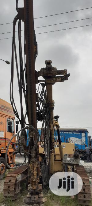 Wagon Drill | Heavy Equipment for sale in Lagos State, Amuwo-Odofin