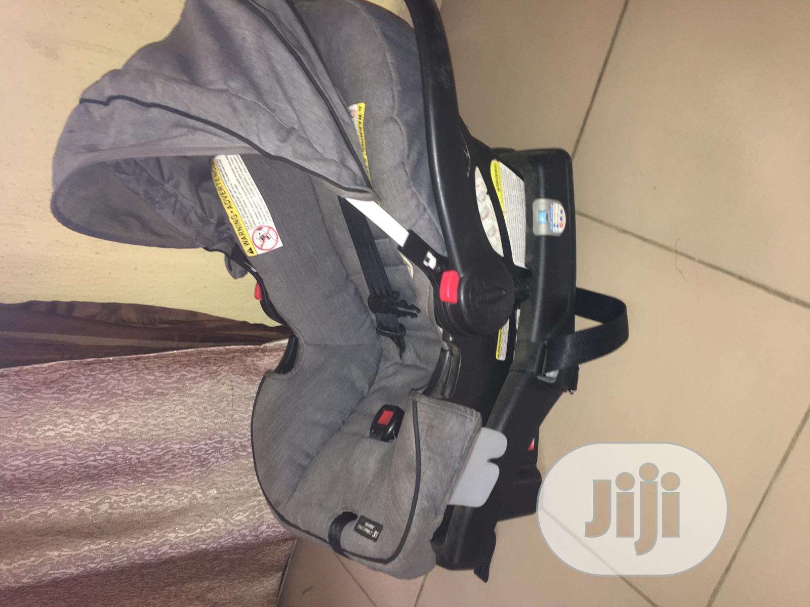Graco Baby Safety Convertible Car Seat | Children's Gear & Safety for sale in Ifako-Ijaiye, Lagos State, Nigeria
