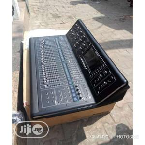 Midas M32 32 Channels Digital Mixer   Audio & Music Equipment for sale in Lagos State, Ojo